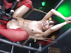 bdsm porn : asian girl xxx