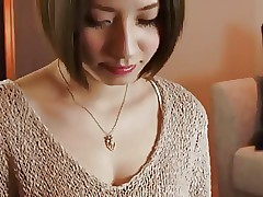 Housewife porn : mature asian nude