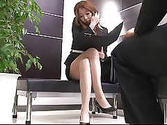 office porn : japanese forced porn