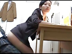 sexy fuckers : nude asian woman