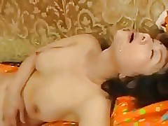 sex compilation : naked asian babes