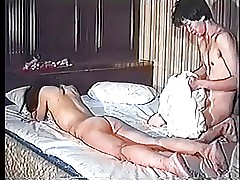 homemade sex : asian babes nude