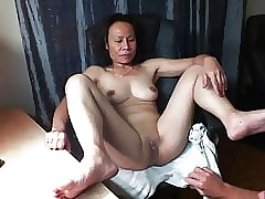 eating pussy : crazy japanese porn