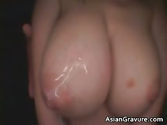 huge juggs : big booty asian xxx